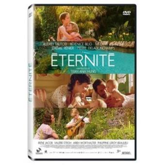 Eternité - DVD