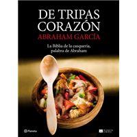 100 recetas para quitarse el sombrero - Abraham García -5% en libros ... f5c8645db1d