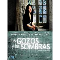 Pack Los gozos y las sombras - DVD