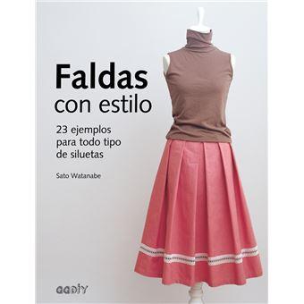 6e2a8acae Faldas con estilo