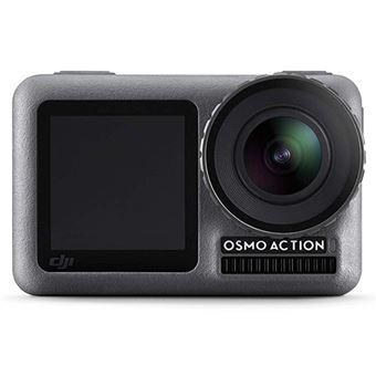 Videocámara deportiva DJI Osmo Action