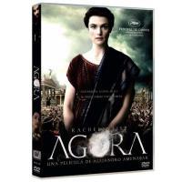 Ágora - DVD