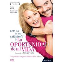 La oportunidad de mi vida - DVD