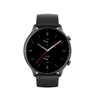 Smartwatch Amazfit GTR 2e Negro