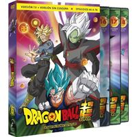 Dragon Ball Super  Box 6 - DVD