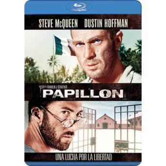 Papillon - Blu-Ray