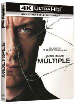 Múltiple - UHD + Blu-Ray