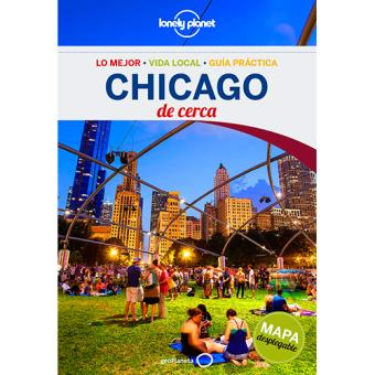 Lonely Planet: Chicago de cerca