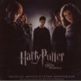 Harry PotterHarry Potter & The Order Of The Phoenix