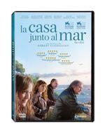 La casa junto al mar - DVD