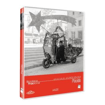 Plácido (1961) (Blu-Ray + DVD) - Exclusiva Fnac