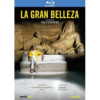 La gran belleza - Blu-Ray