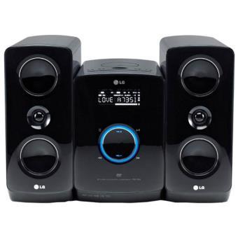 LG FB164 Microcadena con DVD e iPod Dock