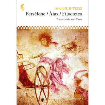 Persèfone / Àiax / Filoctetes
