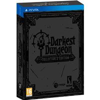 Darkest Dungeon Collector - Signature Edition PSvita