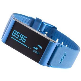 Monitor de actividad Withings Pulse O2 azul