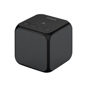 Altavoz Bluetooth Sony SRS-X11  NFC negro