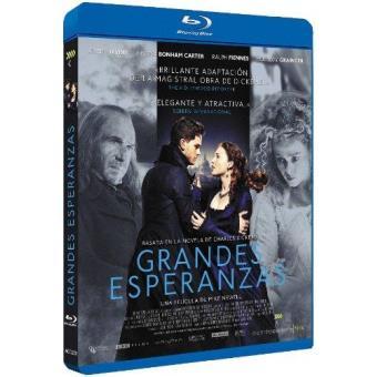 Grandes esperanzas - Blu-Ray