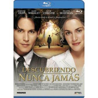Descubriendo Nunca Jamás - Blu-Ray
