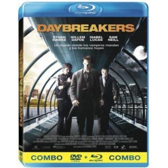 Daybreakers - Blu-Ray + DVD