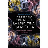 Los efectos curativos de la medicina energetica
