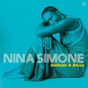 Ballads & Blues - Vinilo