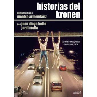 Historias del Kronen - DVD