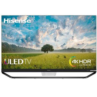 TV ULED 65'' Hisense 65U9A 4K UHD HDR Smart TV