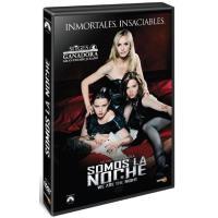 Somos la noche - DVD