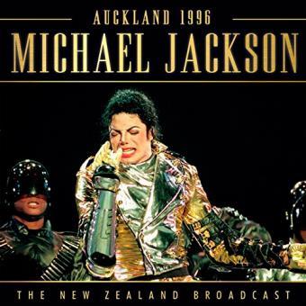 Auckland 1996 (2 vinilos)