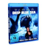Deep Blue Sea - Blu-Ray