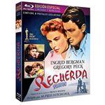 Recuerda Ed Especial Coleccionista - Blu-Ray + DVD + Postales