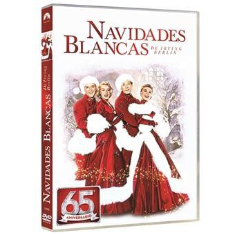 Navidades Blancas - DVD