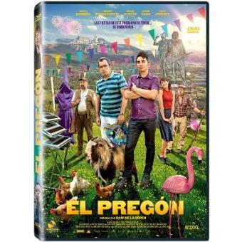 El pregón - DVD