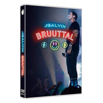 Bruuttal - DVD