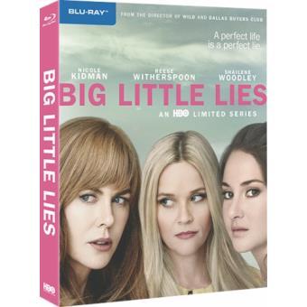 Big Little Lies - Miniserie - Blu-Ray