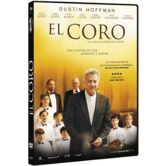 El coro - DVD