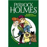 Perrock holmes 3-elemental querido
