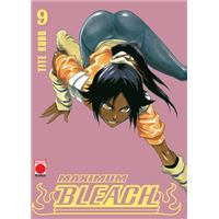 Bleach Maximum 9