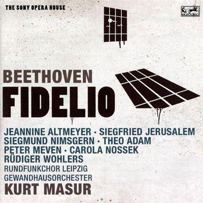 Beethoven - Fidelio - The Sony