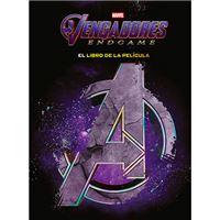 Vengadores - Endgame - El libro de la película