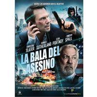 La bala del asesino - DVD