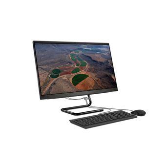 Todo en Uno Lenovo IdeaCentre AIO 3 27IMB05 27'' Negro