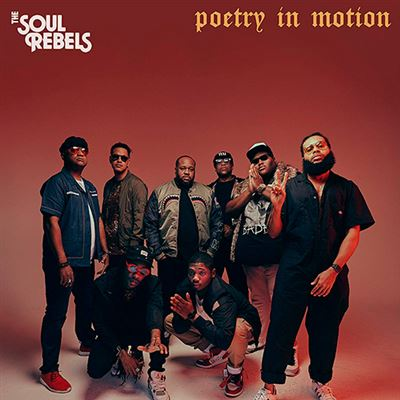 Poetry In Motion - Vinilo