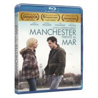 Manchester frente al mar - Blu-Ray