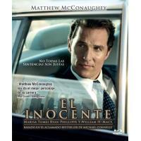 El inocente - Blu-Ray