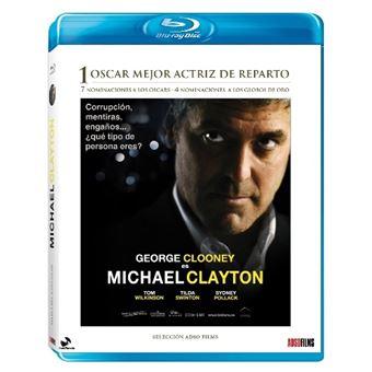 Michael Clayton - Blu-ray