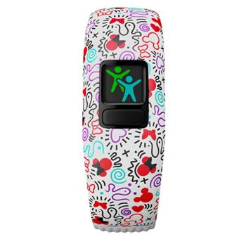 Smartband Garmin Vívofit Jr. 2 Minnie Mouse