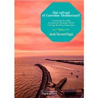 Qui salvarà el Corredor Mediterrani? - La ruta de la seda, el canal de Panamà, l'Àrtic i el cap de Bona Esperança