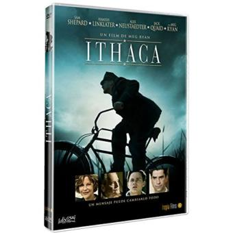 Ithaca - DVD